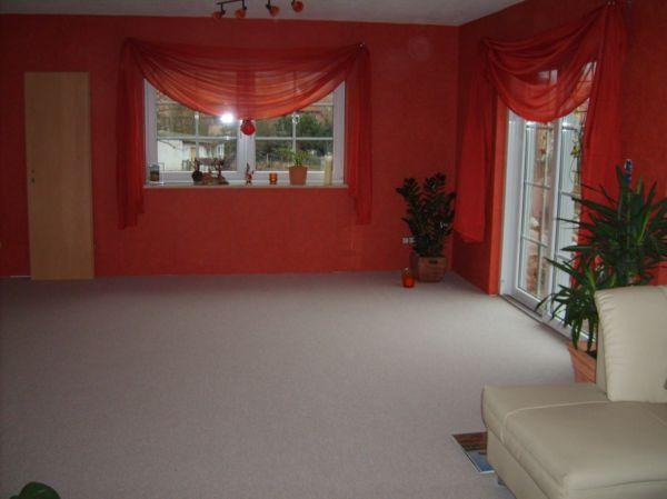Decke Tapete Sternenhimmel : Wand des Wohnzimmers und Decke und gleich nochmal wei? gestrichen